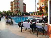 Vira Binbay Suite Hotel ����