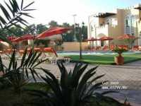 Caravan Resort