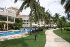 Resort Golden Palm ����