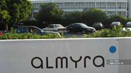 Almyra ����