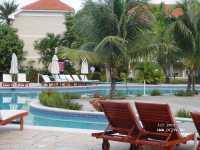 Dreams Palm Beach Punta Cana фото