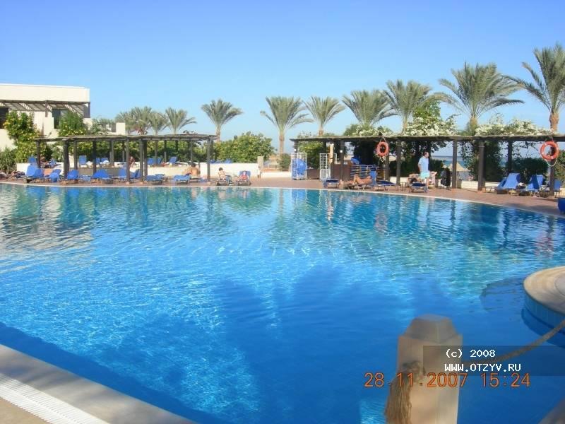 Отель jaz belvedere 5*, египет, шарм-эль-шейх