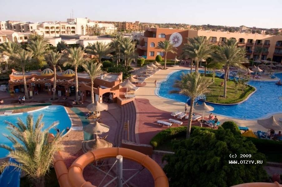 Египет отель нубиан