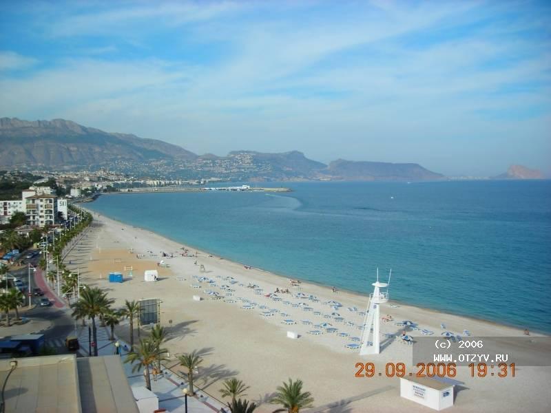 Недвижимость в испании на побережье коста бланка характеристики