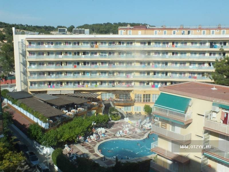 Hotel Finale Ligure Medplaya Calypso 3