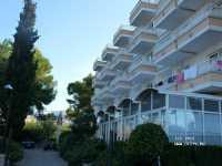 Apartamentos HSM Lago Park ����