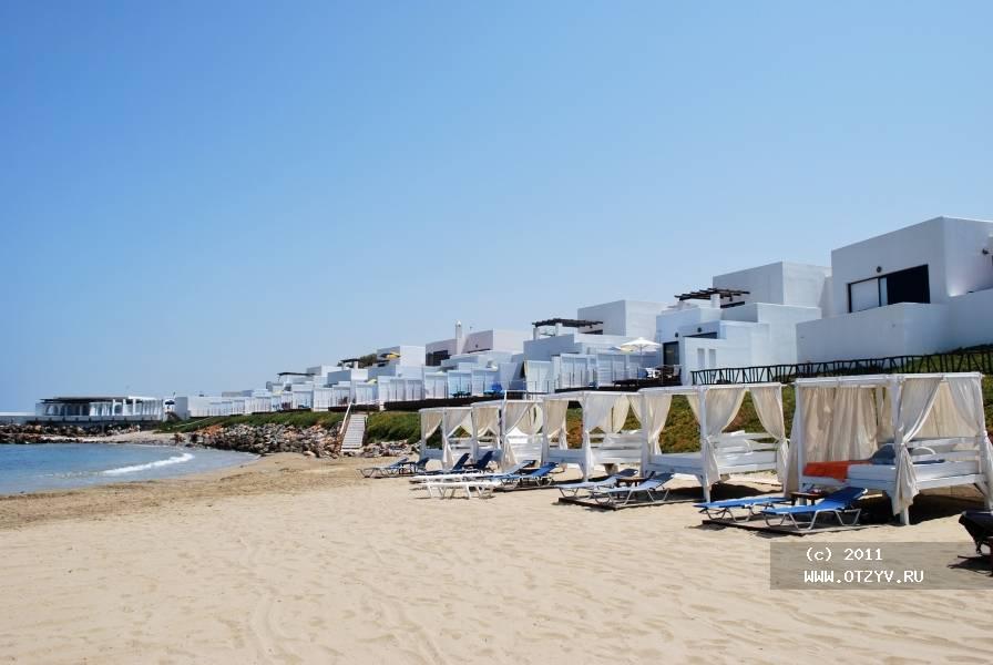 Knossos Beach Hotel & Bungalows, Греция, Крит — отзывы