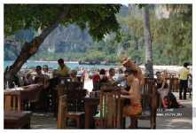 Railay Bay Resort & Spa фото