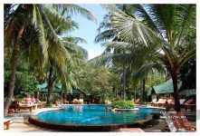 Sand Sea Resort ����