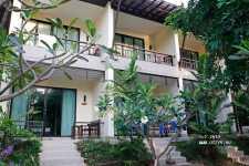 Sunrise Tropical Resort & Spa фото