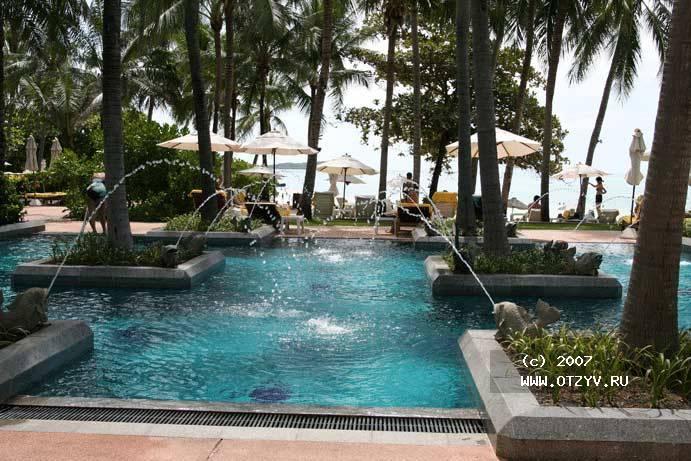 Самуи centara grand beach resort