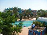 джерба тунис парк динозавров