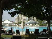Barut Hotels Lara Resort Spa & Suite
