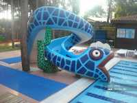 Champion Holiday Village ����