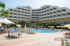 Richmond Ephesus Resort ����