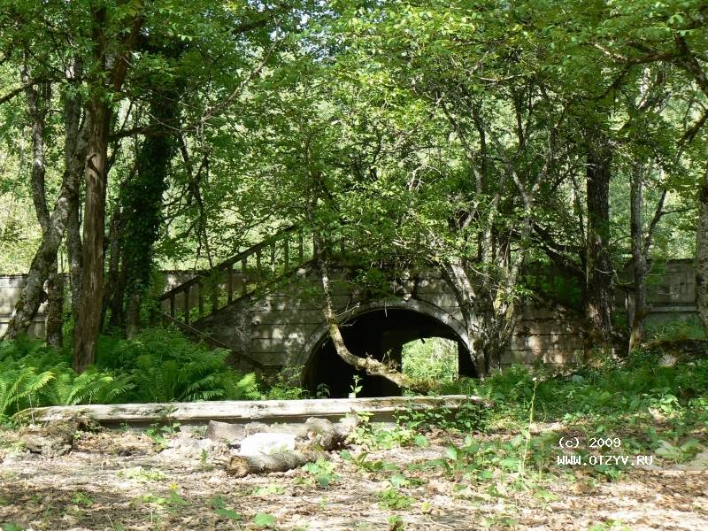 праздника развалины на озере рица фото пленниц держал