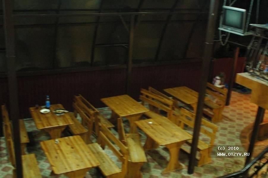 мини отель на гончарной 13
