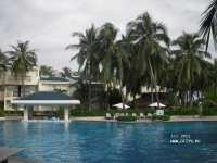 Хайнань, Palm Beach Resort & Spa 5*