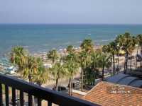 Les Palmiers Beach Hotel ����