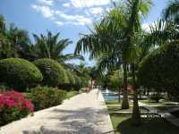 Barcelo Capella Beach ����