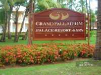 Grand Palladium Palace Resort Spa & Casino ����