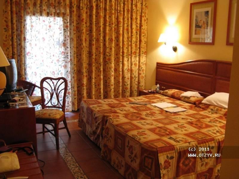 Hotel estival park Orvieto