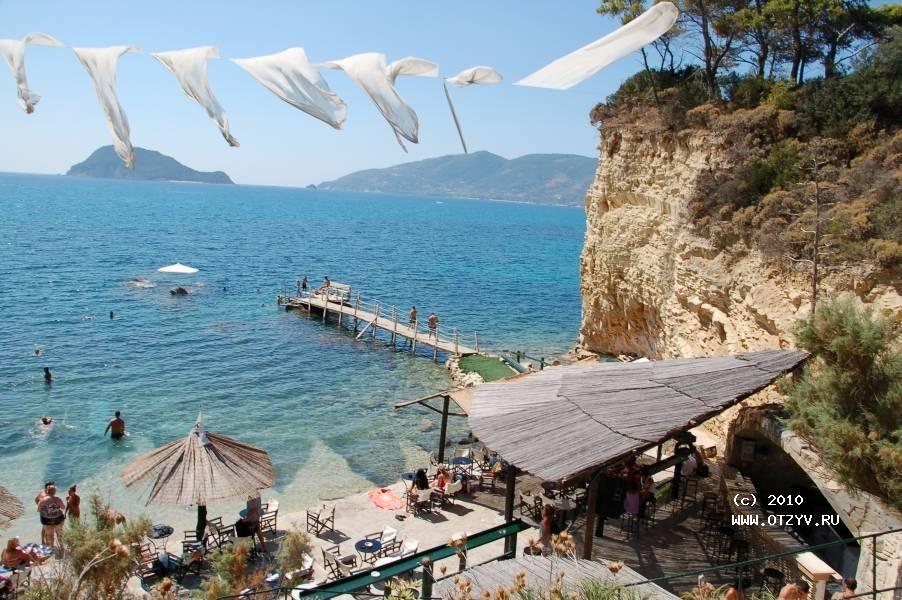 August Hotel Isle of Katerini