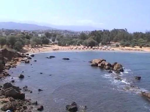 Крит в сентябре отзывы