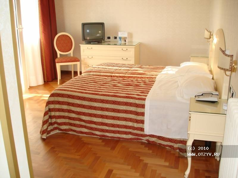 Rental of property in Montegrotto Terme, near the sea