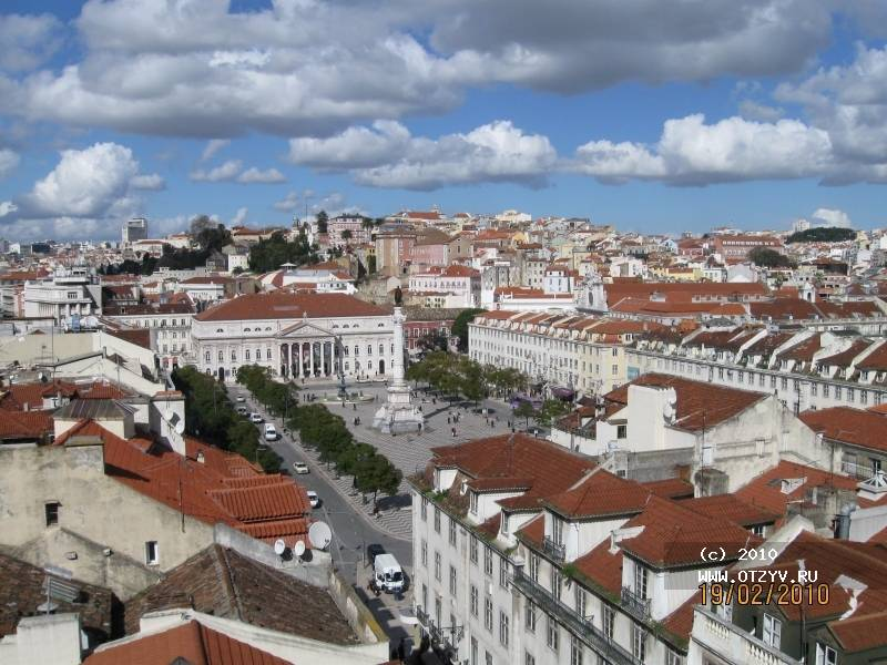 Из аликанте в португалию