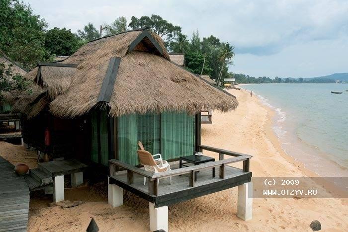 Отзыв об отеле Sunset Village Beach Resort 3 в Таиланде Паттайя от