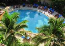 Vogue Resort & Spa ����