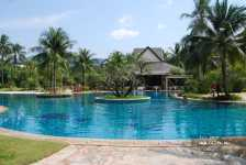 Као Лак, Le Meridien Khao Lak Beach & Spa Resort 5*
