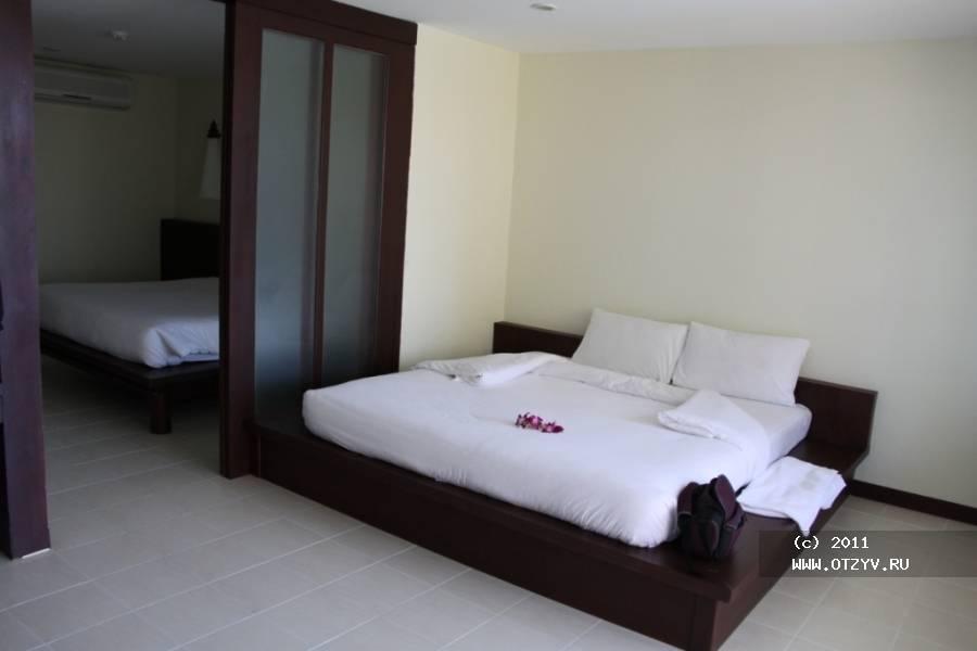 Pgs hotels casadel sol пхукет