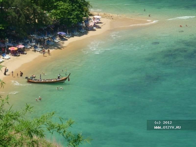 Таиланд карон отзывы