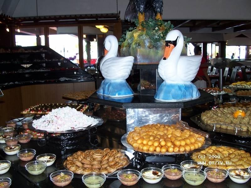 горячими ножницами сладости в отелях турции фото туристов испанском