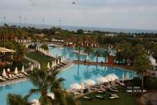 Анталия, Barut Hotels Lara Resort Spa & Suite 5*