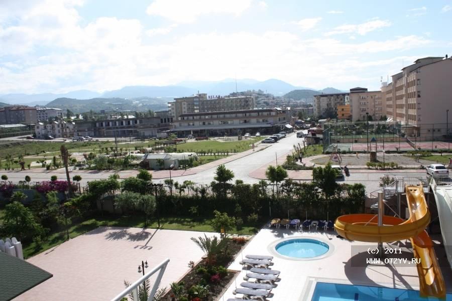 Telatiye Resort Turciya Alanya Otzyvy Turistov Tury Foto Video Zabronirovat Onlajn