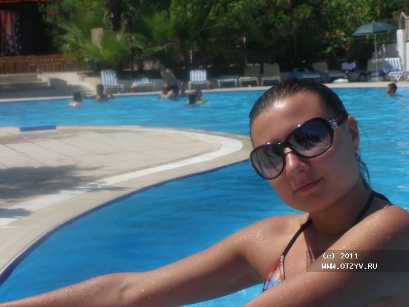 Magic Sun Hotel 4 Kemer Turciya Otzyv Turista Ot 11 09 11