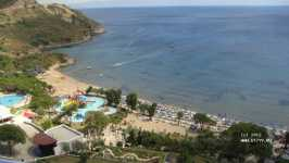 Кушадасы, Onyria Claros Beach & Spa Resort 5*